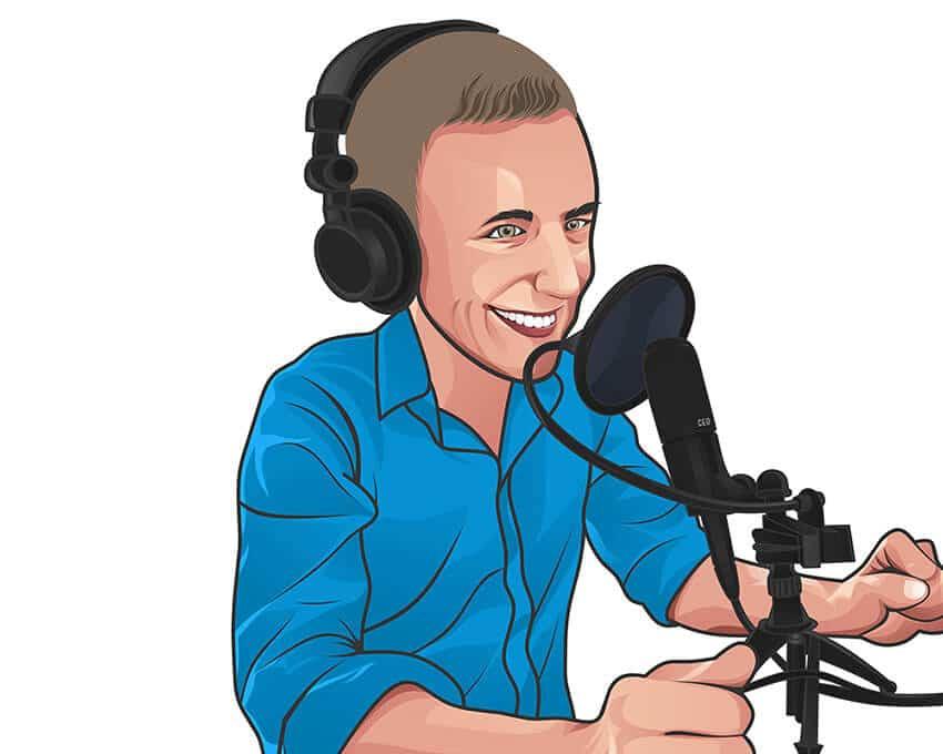 Tom Kearin Podcast